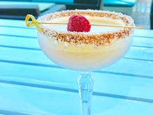 Lamington Cocktails Have Arrived To Remind Us That Life Doesn't Suck