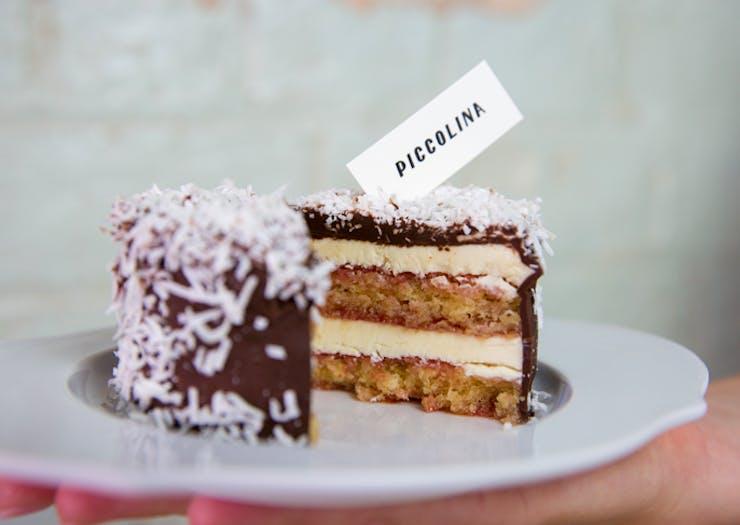 Sponge Cake Gold Coast