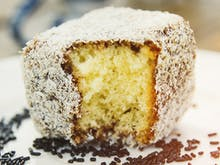 Unbuckle Your Belt, The World's Largest Lamington Is Being Attempted At Sylvia Park Today