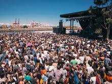 Laneway Festival Is Moving To A New Location In 2019