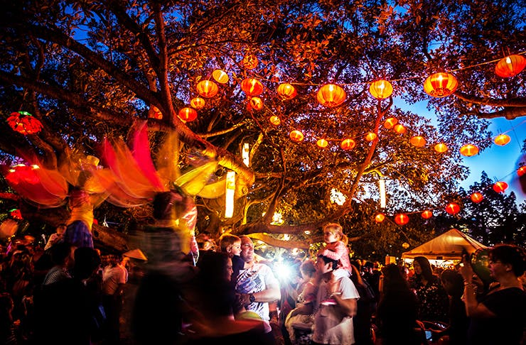 Auckland's Lantern Festival Is Back And Better Than Ever!