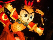 Auckland's Iconic Lantern Festival On The Waterfront Has Been Postponed