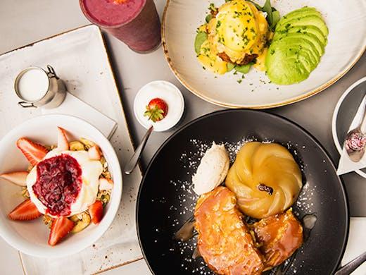 L'Assiette, Britomart Auckland
