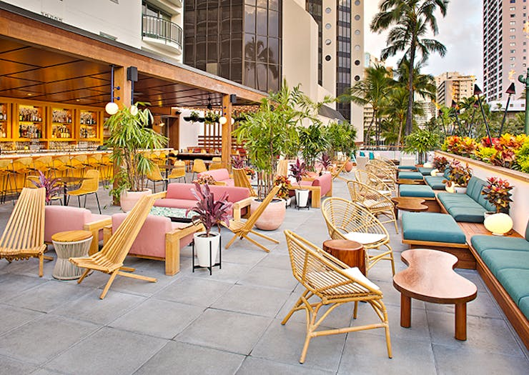 Aloha 'Gram | We Checked Out Waikiki's Most Instagrammable Hotel