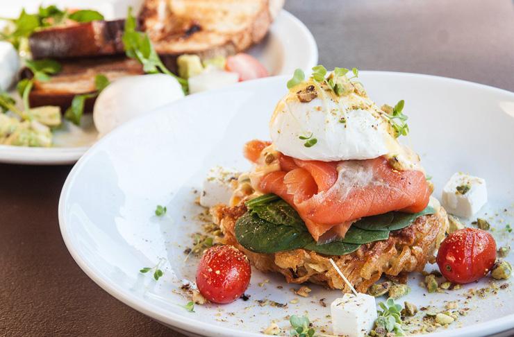 Le Monde Surry Hills Cafe