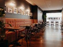 Leonards Bar & Bistro