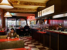 Inside Chapel Street's New 3am Slice Shop And Bar From The Leonard's House Of Love Crew