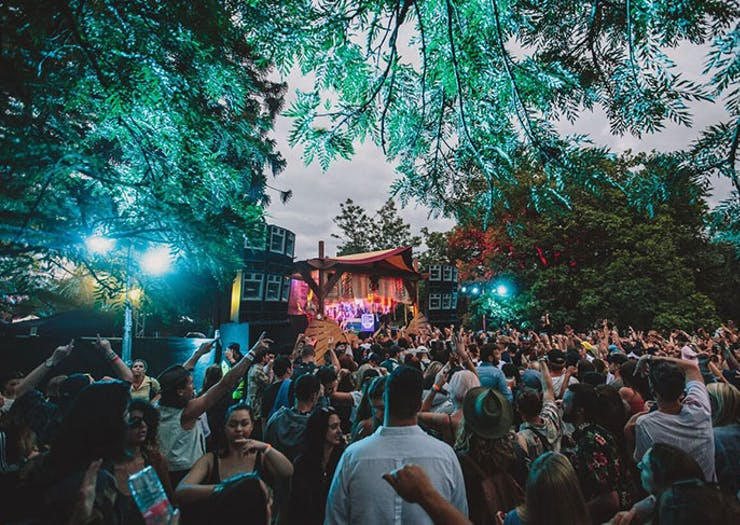 Let Them Eat Cake Just Announced The 2019 Line-Up