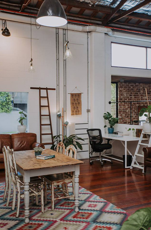 Brisbane Co-Working Spaces