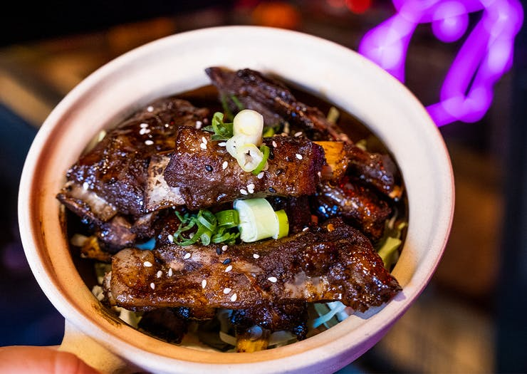 Ling Lings Fortitude Valley