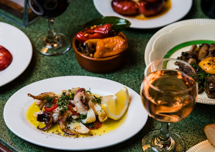 Stay Out Late, Support Sydney's Nightlife—And Cop 50% Off Your Food Bill