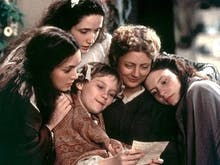 BREAKING: A Reboot Of Little Women Is Happening With Our Girl, Meryl Streep!