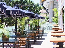 Raise A Schooner To 13 Of Brisbane's Most Impressive Beer Gardens