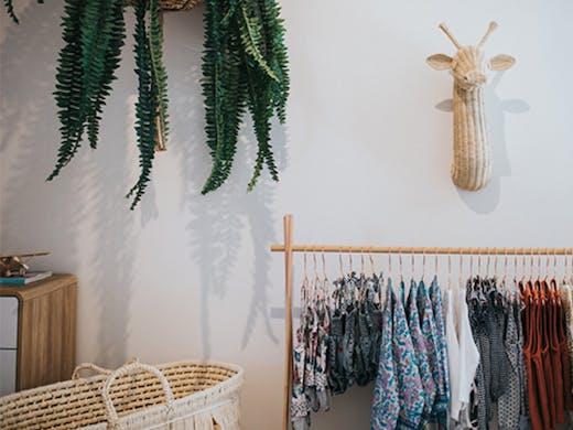 Little Loves Studio, Tugun Shopping, Gold Coast Kids Shopping