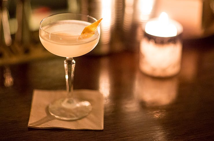 best cocktails in sydney
