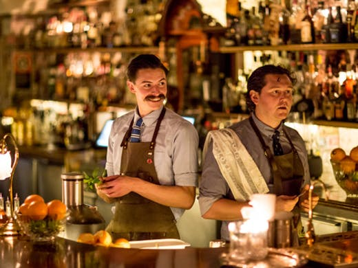 lobo plantation sydney bar