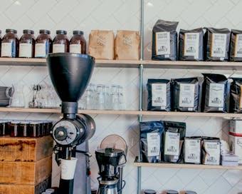 Locavore Cafe