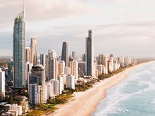 The Gold Coast Is Going Into A Three-Day Lockdown From 6pm Tonight