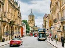 Get Comfy, This Marathon Bus Tour Crosses Through 18 Countries In 70 Days