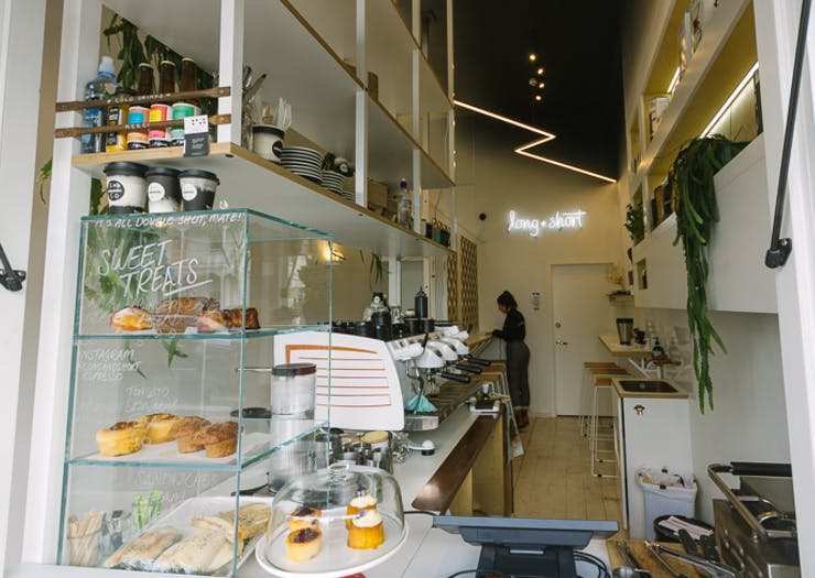 Best Cafes Parnell