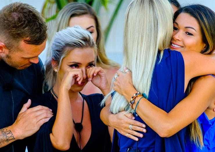 28 Thoughts We Had During Last Night's Episode Of Love Island