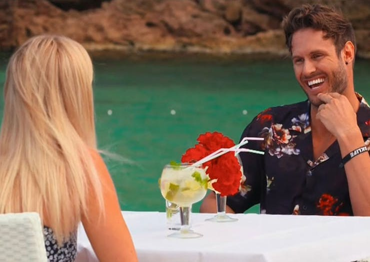 32 Thoughts We Had During Episode 4 Of Love Island