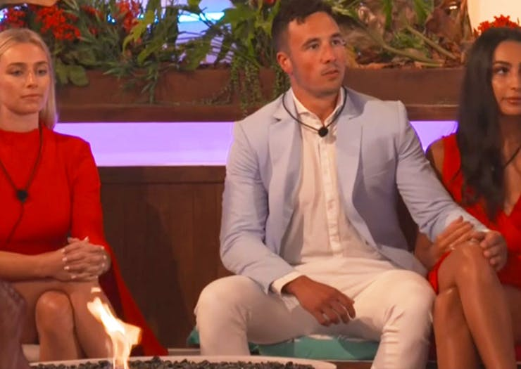41 Thoughts We Had During Episode 6 Of Love Island