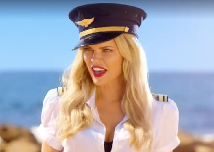 The First Love Island Trailer Just Dropped & YES, Sophie Monk