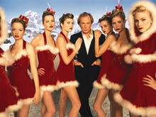 Here's Where You Can Watch Love Actually With A Live Orchestra This Christmas