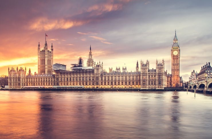 8 Ways To Tackle London Solo