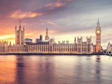 Here's How To Tackle London Solo