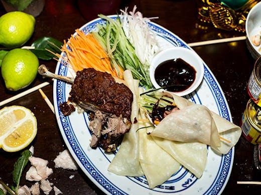 lucky lucky dumplings auckland, best dumplings auckland, best cocktails auckland, pop up auckland
