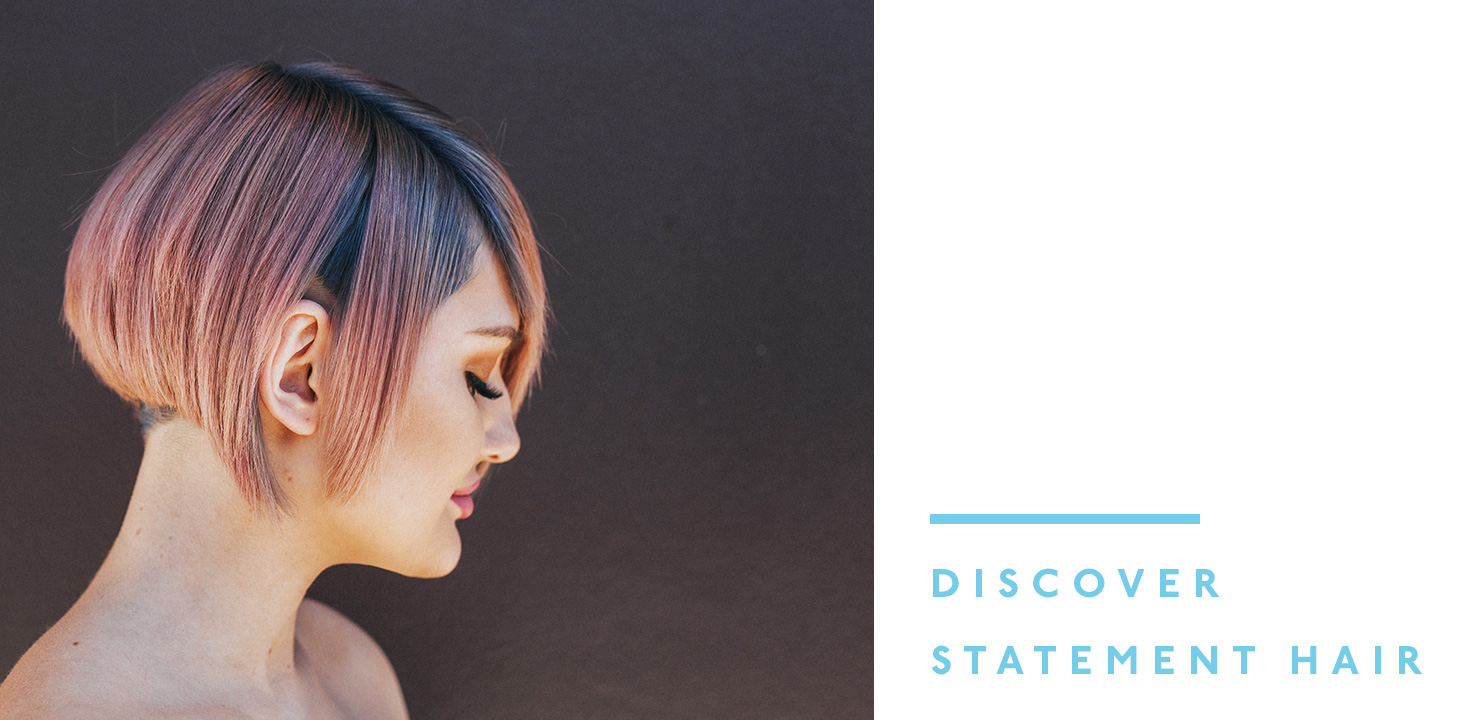 Luke reynolds hairdressing, brisbane hairdresser, pastel hair