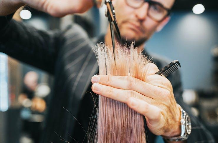 brisbane hairdresser