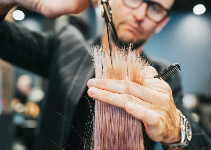 6 Ways To Get The Best Haircut Of Your Life