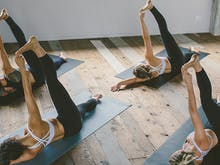 Every Lululemon Store In The Country Is Running Free Yoga This Thursday