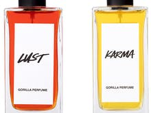 Drop Everything: Lush Just Dropped A Bunch Of New Fragrances!
