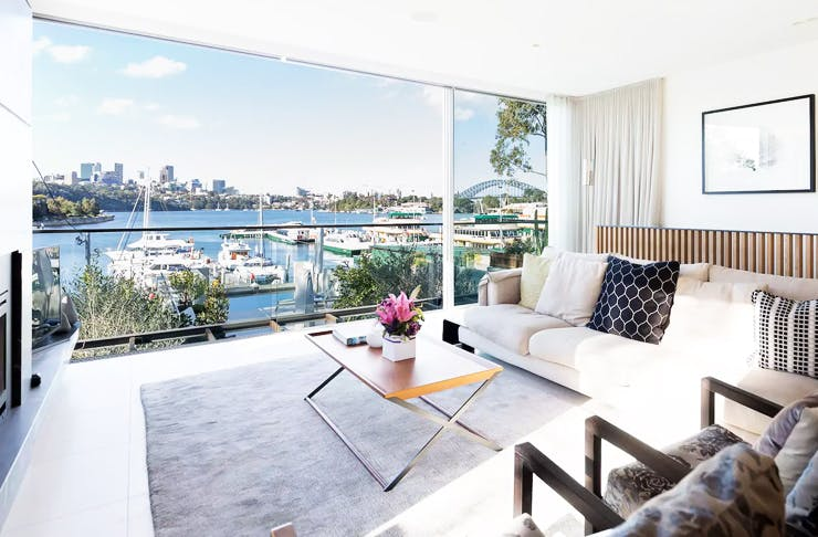 most-luxe-airbnb-sydney
