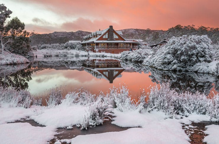 The Luxe Lovers Guide To Tassie