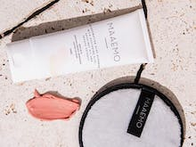 Find Out Why You Need To Add This Pink Clay Cleanser To Your Beauty Routine