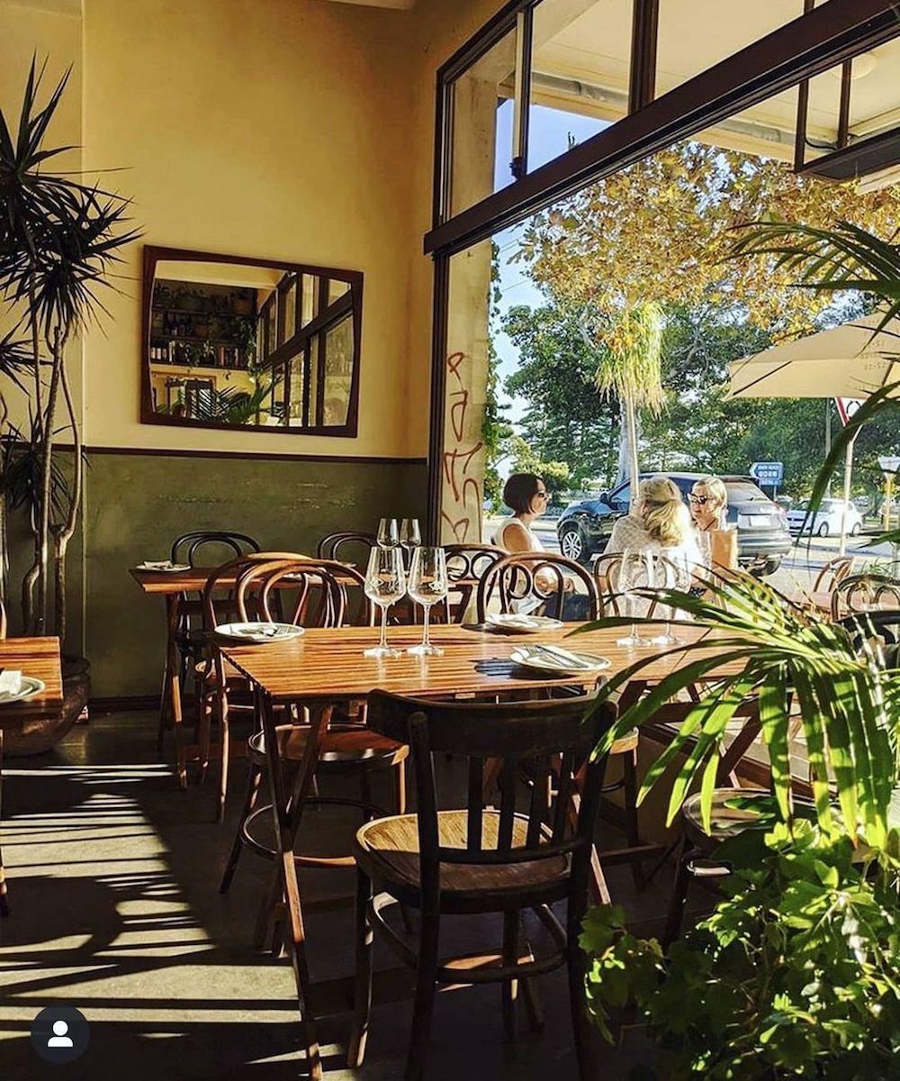 Madalena's Bar Fremantle