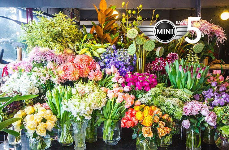 Best florists Sydney