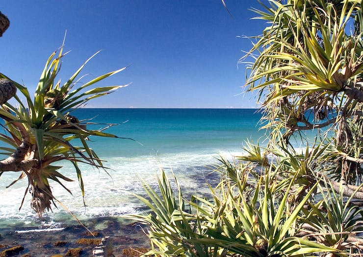 Your Ticket To The Ultimate Week On The Gold Coast