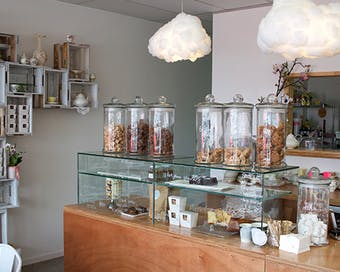 Magnolia Kitchen Sweet Cafe