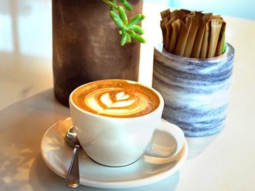 Major Sprout, graham street, auckland cbd cafes, best cafes auckland