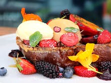 Auckland's Best French Toast