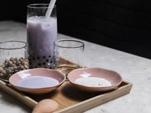Choose Your Flavour, You Can Now Get DIY Bubble Tea Kits Delivered