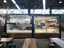 The Verdict   We Checked Out Maker & Monger's New Permanent Store
