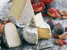 The Four Cheeses You Can Eat After Exercise