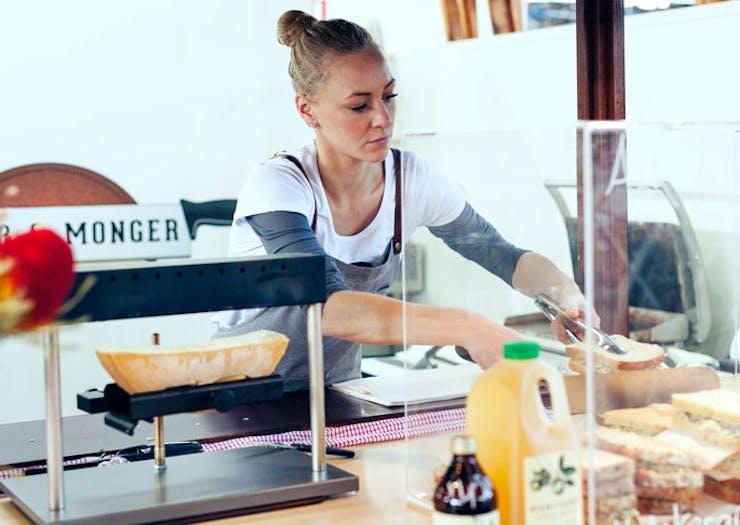 Maker & Monger Melbourne